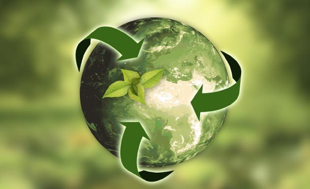 Takes a proactive approach to waste recycling LDPI