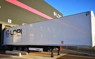 LDPI expands its fleet of vehicles