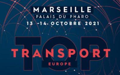 LDPI participe au Salon Top Transport Europe 2021