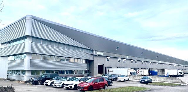 LDPI Entrepôt